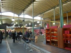 Arminius Markthalle