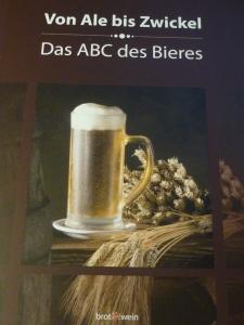 Von Ale bis Zwickel - Peter Eichhorn