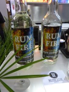 Wir brennen für Rum